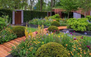 Adam Frost Garden Chelsea
